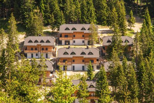 Apartments Montis Golte - Mozirje
