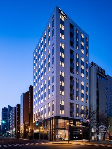 Bespoke Hotel Sapporo
