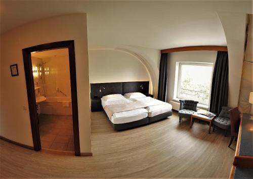 Atrigon - Hotel - Klagenfurt