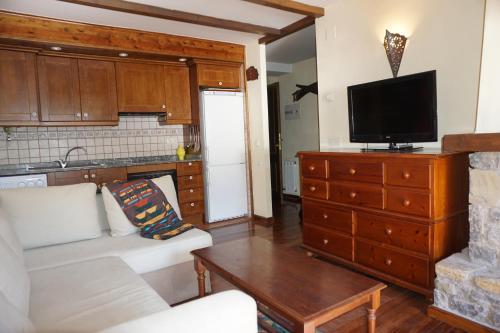 El Rinconcito Rural - Apartment - Boí Taüll