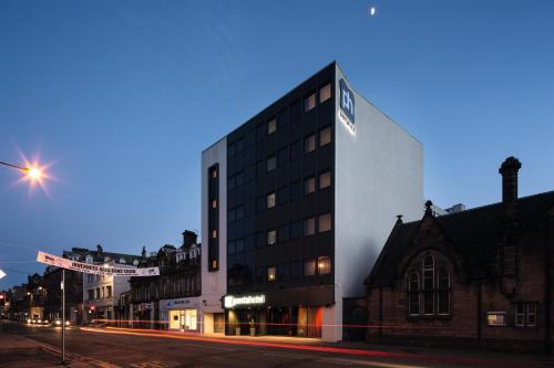 63 Academy Street, Inverness IV1 1LU, Scotland.