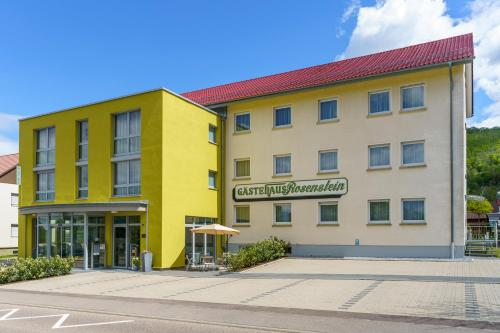 Accommodation in Heubach