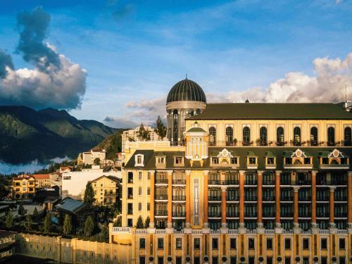 Hotel De La Coupole - Mgallery