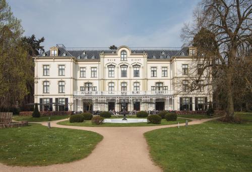 . Hotel Villa Ruimzicht