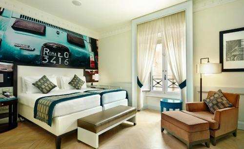 Hotel Indigo Rome - St. George photo 18