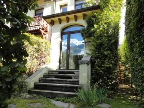 Les Glaciers - Appartement - Apartment - Chamonix