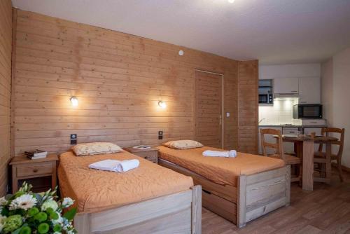 Eureca - Accommodation - Brides-les-Bains