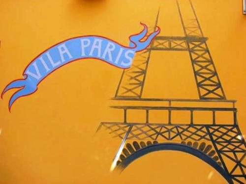 Pousada Vila Paris