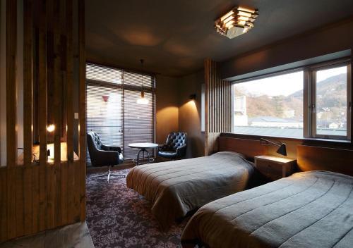 Hakone Villa Byzan - Vacation STAY 39785v