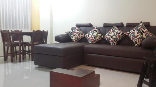 . Apartamento Chinca los Lagos - Edificio Diamante