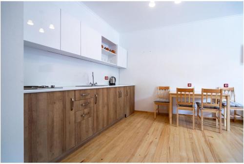 svaneti apartment's - Apartment - Mestia