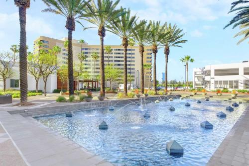 . Embassy Suites by Hilton Anaheim-Orange