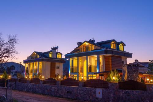 Villa Bling - Accommodation - Fethiye