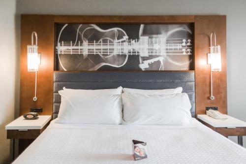 . Radisson Hotel Memphis East