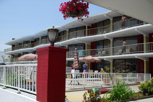 Carideon Motel - North Wildwood, NJ 08260