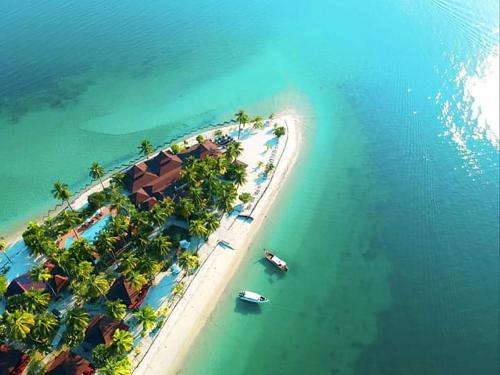 . Koh Mook Sivalai Beach Resort