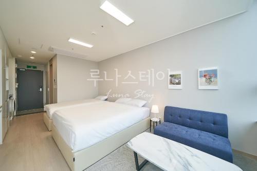 Luna Stay - Accommodation - Incheon