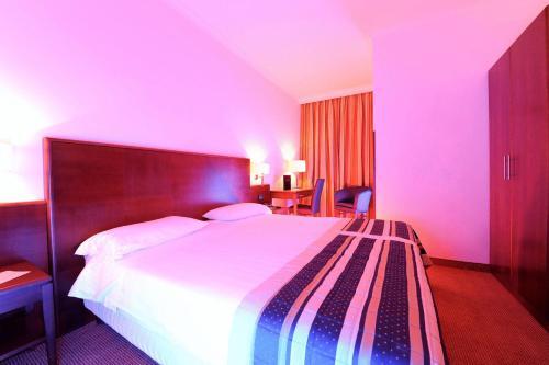 . Hotel Palace Savuto