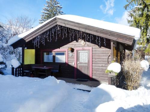 Holiday Home Franke - GMP241 - Grainau
