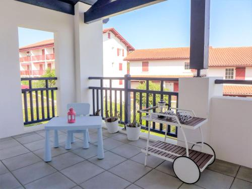 Xabadenia - Apartment - Bidart
