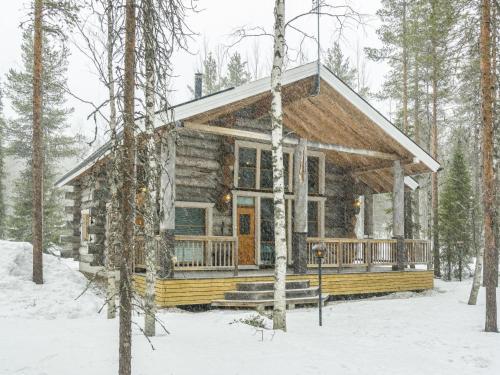 Holiday Home Kotkanpesä - Hotel - Levi
