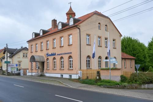 Accommodation in Sörnewitz