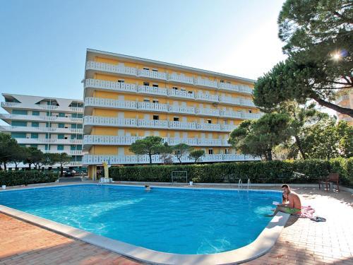 Locazione Turistica Residenz La Zattera - CAO230 - Apartment - Porto Santa Margherita di Caorle