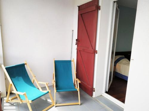 Apartment Hameau des vagues.4 - Bidart