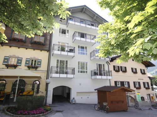 Haus Dr. Adler - Apartment - Bad Hofgastein