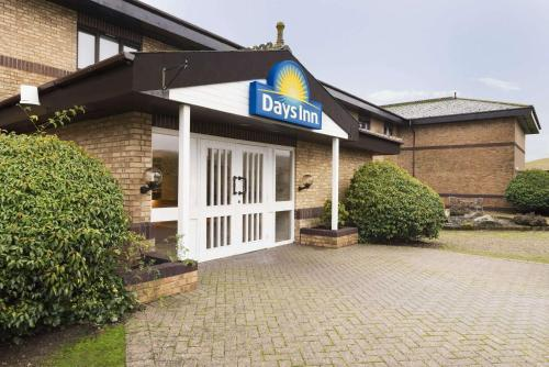 . Days Inn Hotel Abington - Glasgow