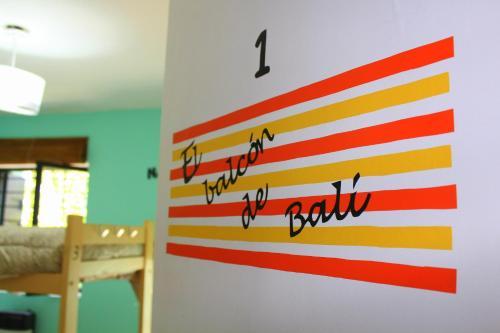 Фото отеля Bon Voyage Hostel Boutique