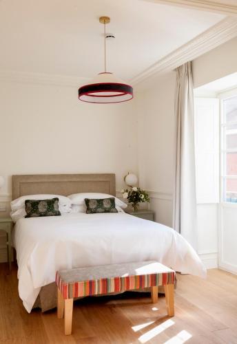 Standard Double Room Gran hotel Brillante 4