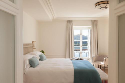 One-Bedroom Apartment Gran hotel Brillante 6