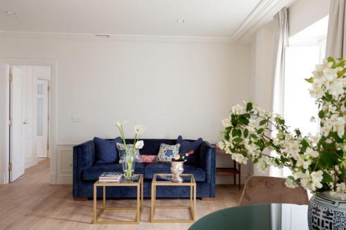 One-Bedroom Apartment Gran hotel Brillante 3
