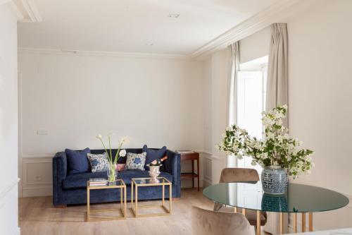 One-Bedroom Apartment Gran hotel Brillante 2