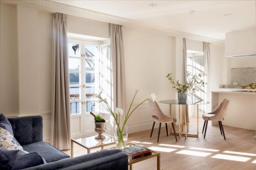 One-Bedroom Apartment Gran hotel Brillante 1
