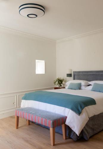 Standard Apartment Gran hotel Brillante 3