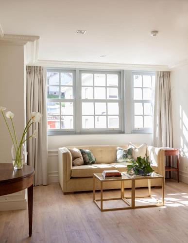 Standard Apartment Gran hotel Brillante 1