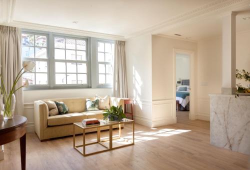 Standard Apartment Gran hotel Brillante 2