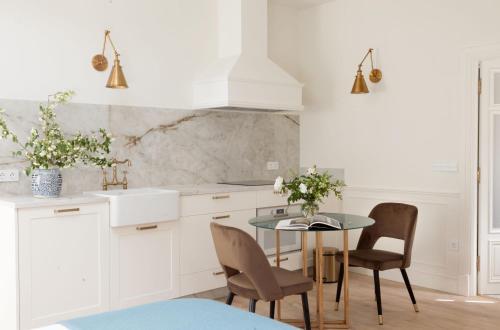 Standard Studio Gran hotel Brillante 2