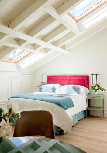 Standard Studio Gran hotel Brillante 1
