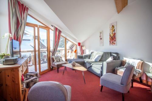 Chalet Yalda - Hotel - Avoriaz