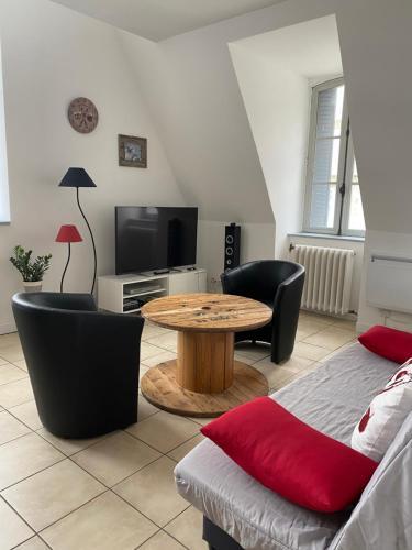 La bourboule Appartement - Apartment - La Bourboule