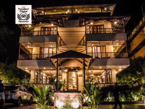 . Anamiva, Goa - AM Hotel Kollection