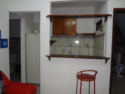 Hotel Condomínio Mar Azul