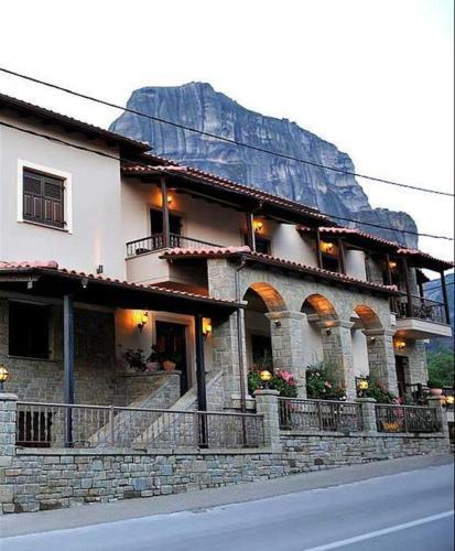 . Guesthouse Vavitsas
