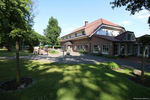 Accommodation in Borken