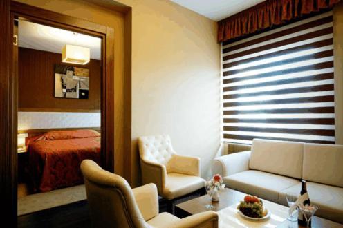 Фото отеля Jaleriz Gaziantep Hotel