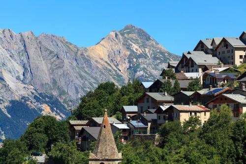 Village vacances de Valmeinier Les Angeliers - Hotel - Valmeinier