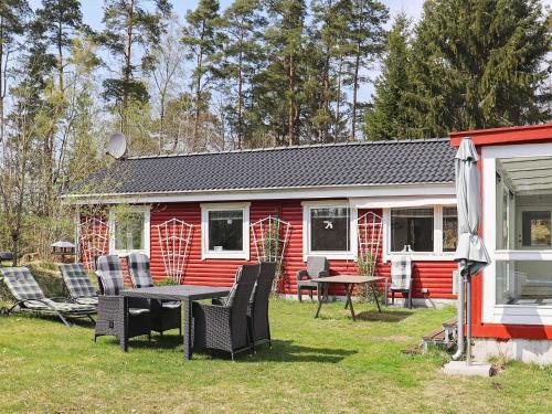 . Four-Bedroom Holiday home in Örkelljunga